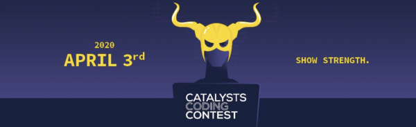 School Catalysts Coding Contest
