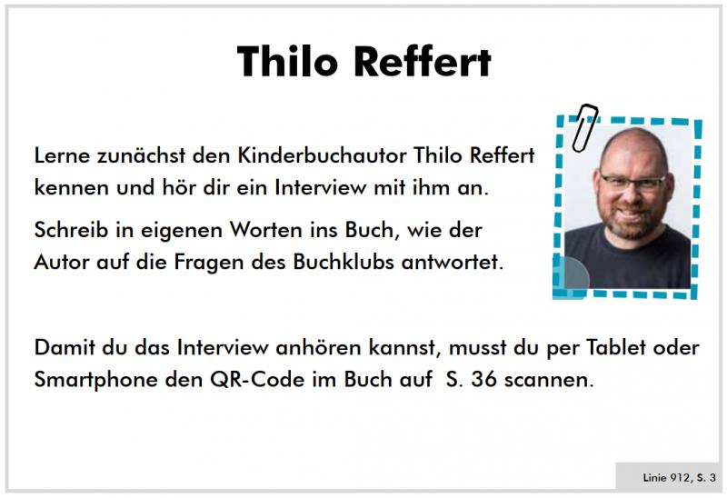 Thilo Reffert