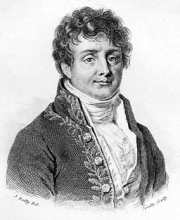 Bild von Fourier in Uniform