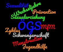 wordcloud ÖGS