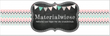 Logo Materialwiese