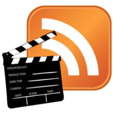 Icon Videostreaming
