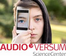 AUDIOVERSUM Science Café